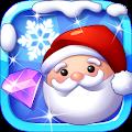 Ice Crush - Winter Game