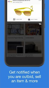 Download eBay - Buy, Sell & Save Money APK to PC