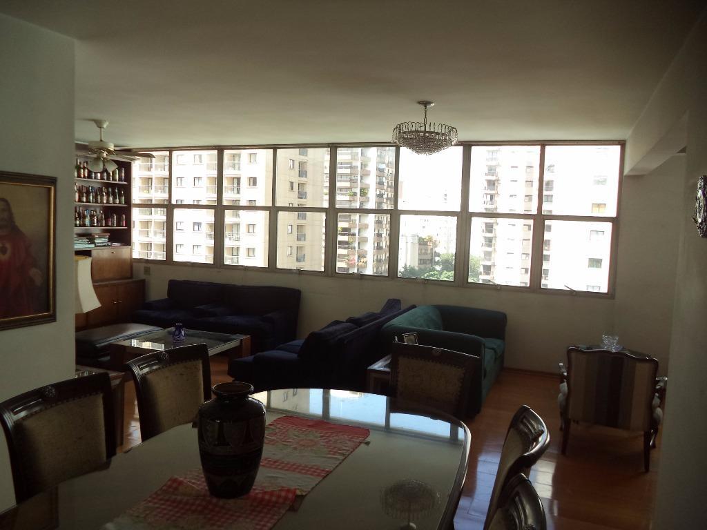 Apto 3 Dorm, Itaim Bibi, São Paulo (AP16826) - Foto 5