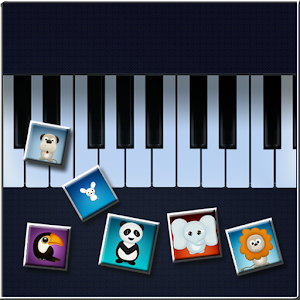 Cover art Childrens Piano
