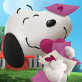 APK Game Peanuts: Snoopy's Town Tale for iOS