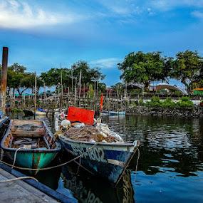 by Smurai Jack - Landscapes Travel