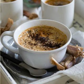 Coffee Caramel Pudding Recipes