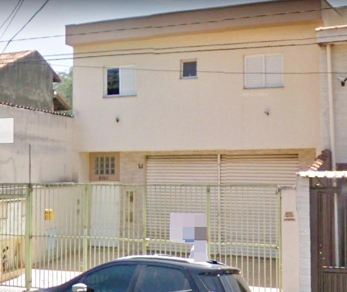 Salão Condomínio Maracanã Santo André