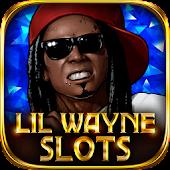 LIL WAYNE SLOTS: Slot Machines Casino Games Free! APK for Nokia