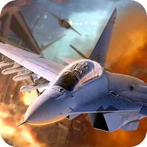 Frontline Warplanes For PC (Windows & MAC)
