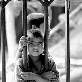 A smile is self-powering by Swapnil Khare - Babies & Children Children Candids