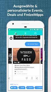 AINO - Hamburg, Events & Deals APK Descargar