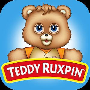 Teddy Ruxpin For PC