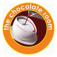 The Chocolate Room, Piplod, Piplod logo