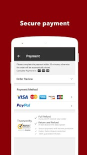 Download JollyChic-Online Shopping Mall for A New Lifestyle APK for Android Kitkat