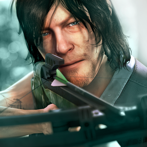 The Walking Dead No Man's Land (game)