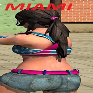 Miami Sniper City For PC (Windows & MAC)