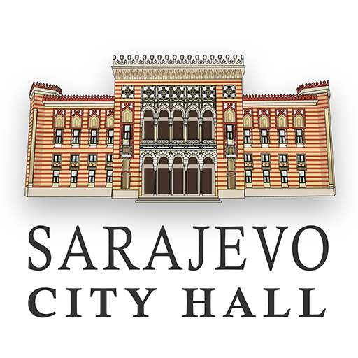 Android aplikacija Sarajevska Vijećnica - zvanični audio vodič na Android Srbija