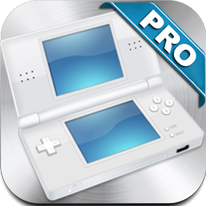NDS Boy! Pro - NDS Emulator For PC
