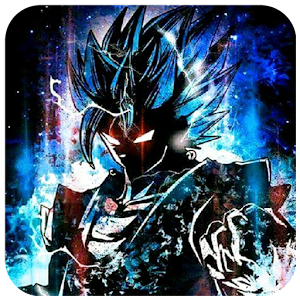 Ultra instinct Wallpaper For PC / Windows 7/8/10 / Mac – Free Download