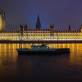 Touring london 2013 by Damien Brearley - Landscapes Starscapes
