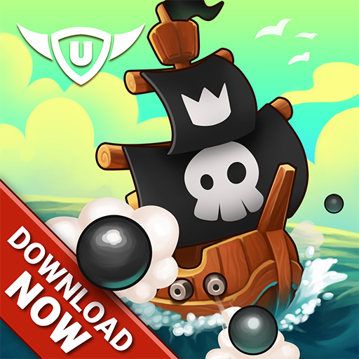 League of Pirates (game)