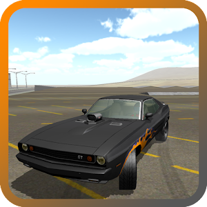 Real Muscle Car Online PC (Windows / MAC)