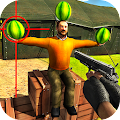 Game Watermelon shooting game 3D APK for Windows Phone