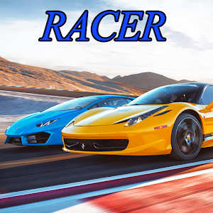 Real Nitro Car Traffic Racer for PC-Windows 7,8,10 and Mac