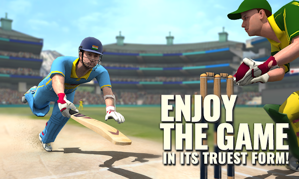 Sachin Saga Cricket Champions APK screenshot thumbnail 2