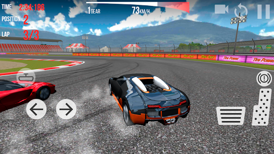 racing games free download for android mobile9