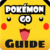 Download  Guide for Pokemon Go  Apk