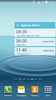 Screenshot of Talking Alarm Clock Pro  Free