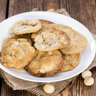 Mrs Fields White Chocolate Cookies Recipes
