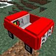 Mod Minecraft:Cars