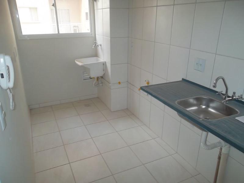 Apartamento Novo no Condomínio Mais Campos Salles