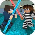 Game Cops Vs Robbers Survival Gun 3D APK for Windows Phone