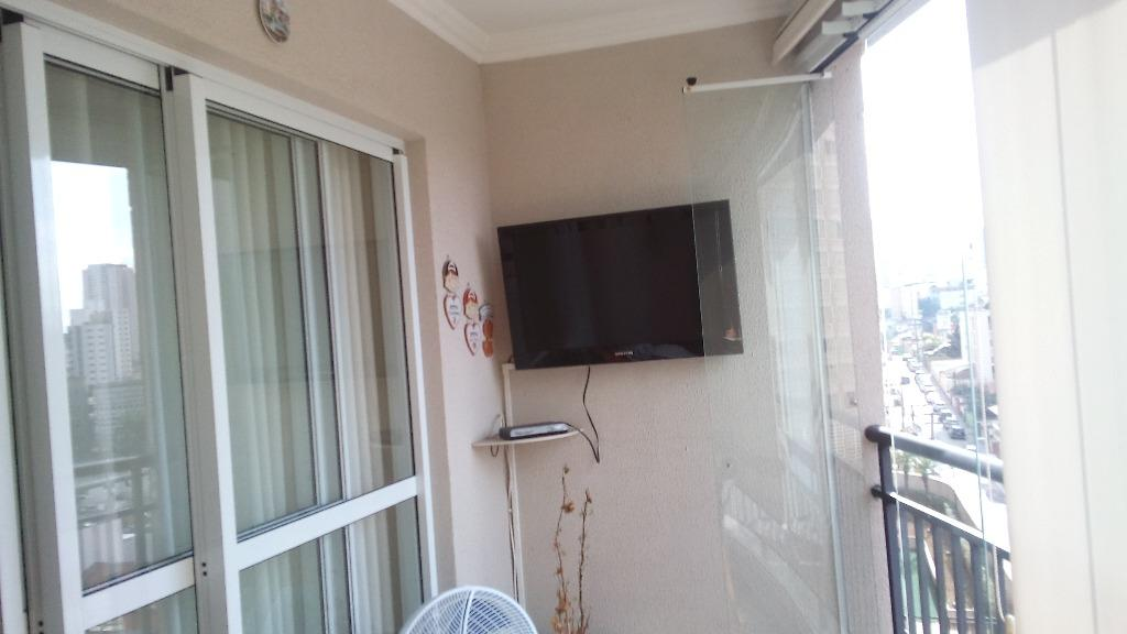 Apto 3 Dorm, Vila Moreira, Guarulhos (AP3916) - Foto 2