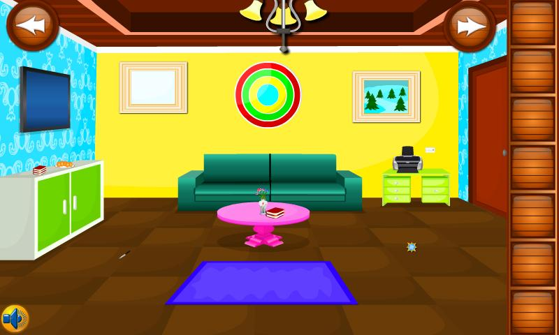 android Aventure Évasion Joy House 1 Screenshot 4