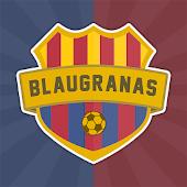 Blaugranas Barcelona Fans APK for Lenovo