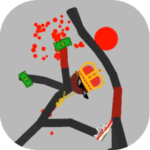 Stickman Backflip Madness 2 For PC