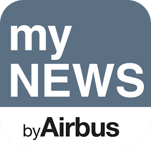 Download myNEWS by Airbus For PC Windows and Mac