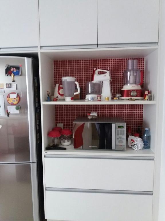 Apartamento à Venda - Vila Progresso
