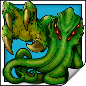 Lovecraft Quest - A Comix Game For PC (Windows & MAC)