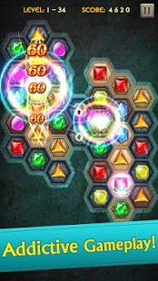Jewels Legend APK Descargar
