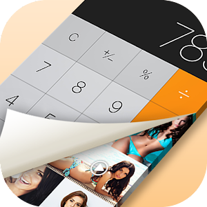 Download Vault Calculator Hide Pictures for PC