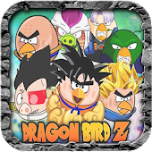 Game Dragon Bird Z Adventure Game Dash apk for kindle fire