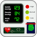 Blood Pressure Checker Prank APK for Kindle Fire