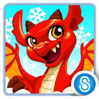 Dragon Story: Winter For PC (Windows And Mac)
