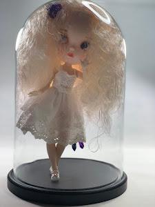 Кукла волшебная «Мастерская Алисы» Малышка-Кудряшка