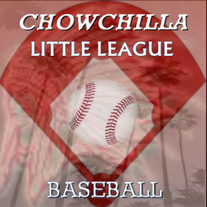Chowchilla Little League