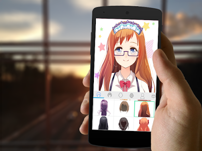 Enakei Avatar Maker - screenshot