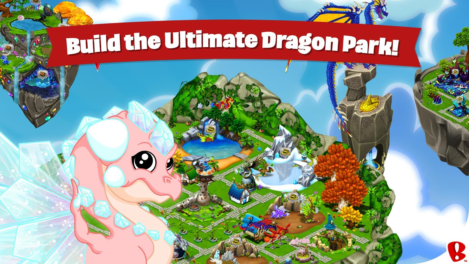 DragonVale Screenshot 13