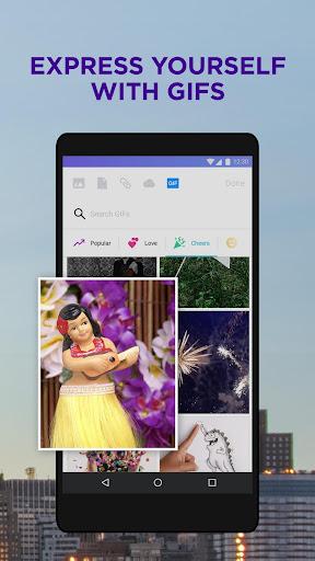 Yahoo Mail – Stay Organized screenshot 5